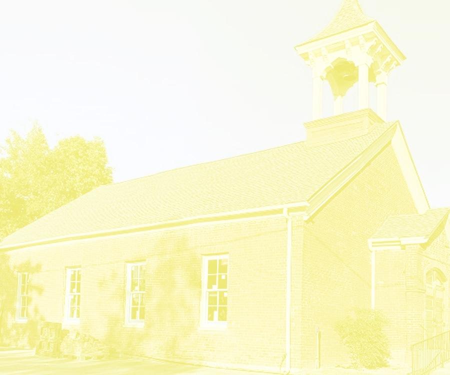 Pickett Chapel